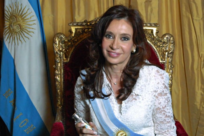 Argentina: how desperate governments steal your money