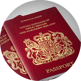 Second passport and dual citizenship