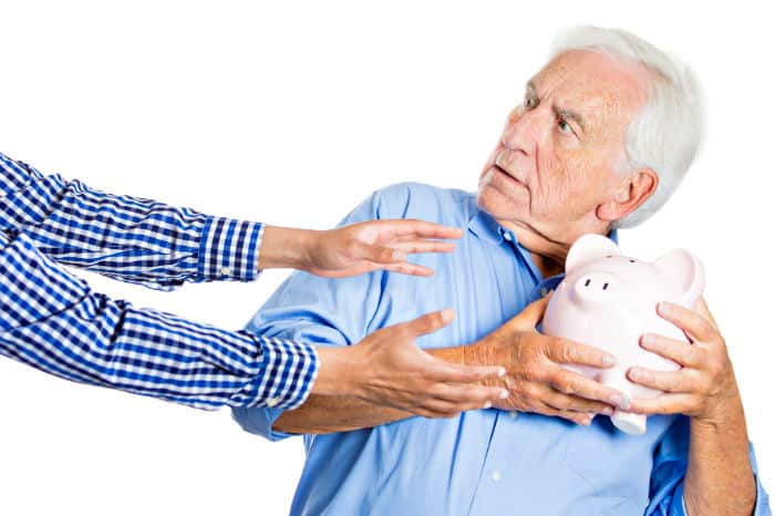 Bankrupt California and other public pension fund disasters