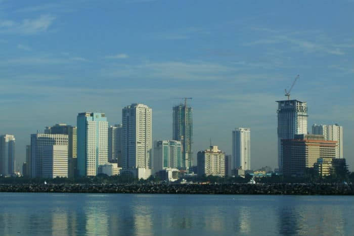 How to buy real estate and get second residency in the Philippines