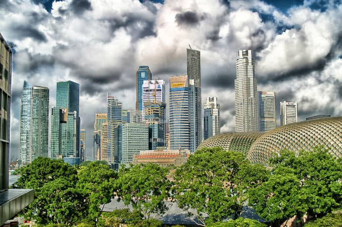 Singapore safe haven for entrepreneurs in Southeast Asia and countries with fastest internet