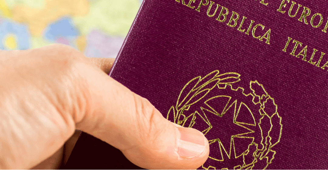 The Best Citizenship by Descent Passports From Your Ancestors