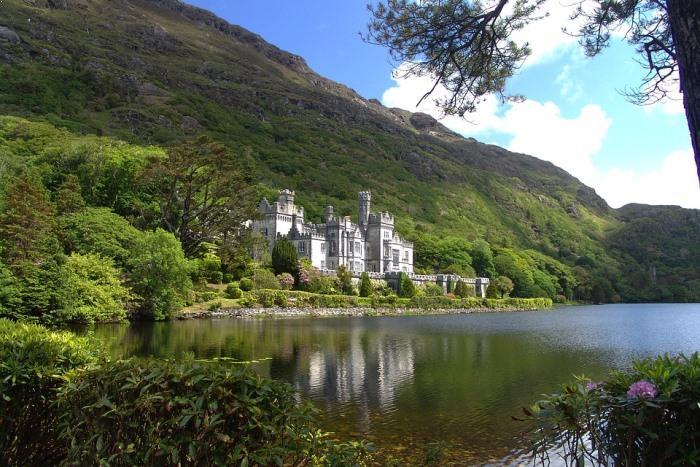 best citizenship by descent Ireland