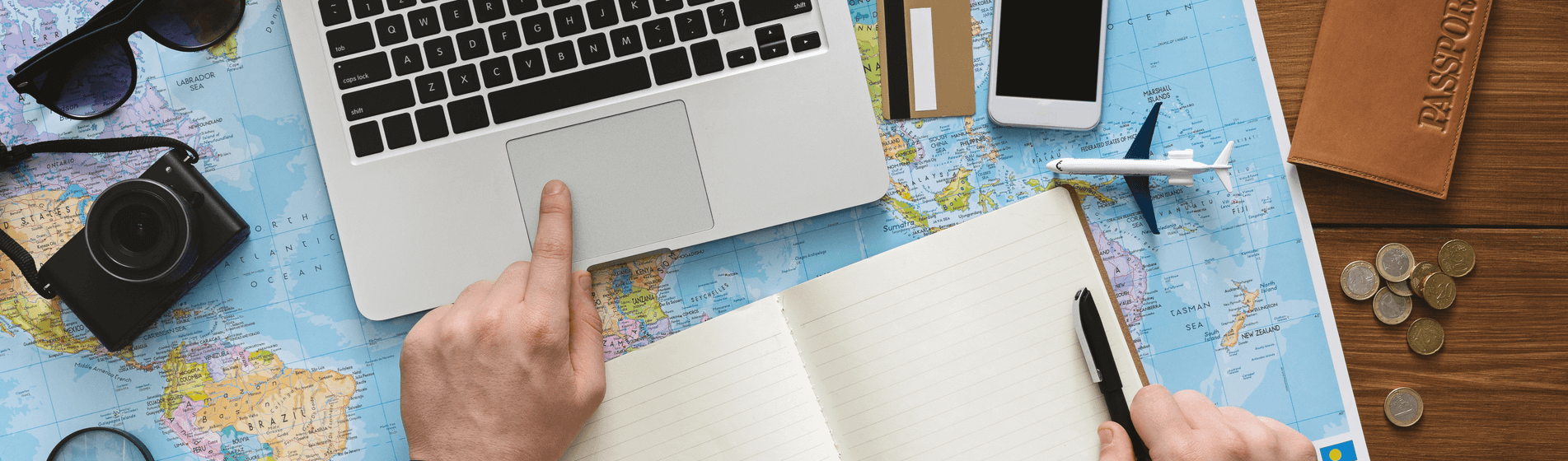 Why You Need a Location-Independent Business in 2021