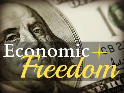 Economic freedom – June 22, 2013 Radio show