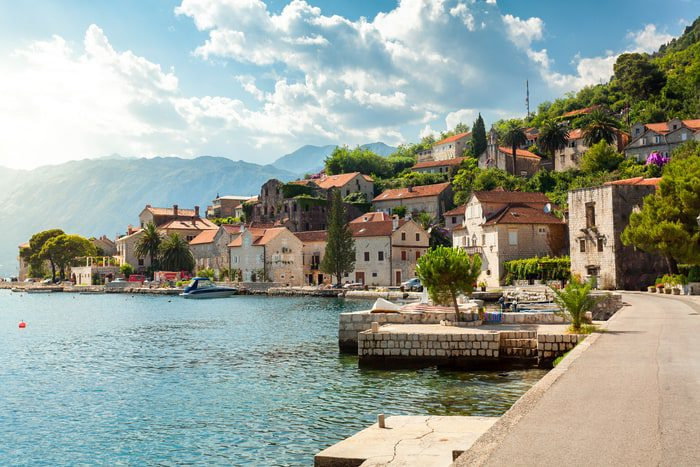 non extradition countries Serbia Montenegro Croatia