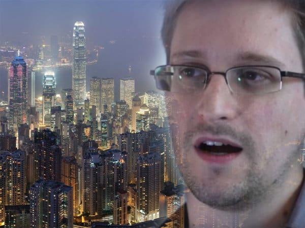 Edward Snowden needs a second passport after fleeing to Hong Kong