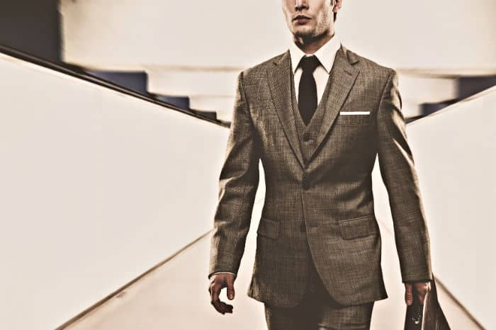 The cheapest place in the world for custom suits