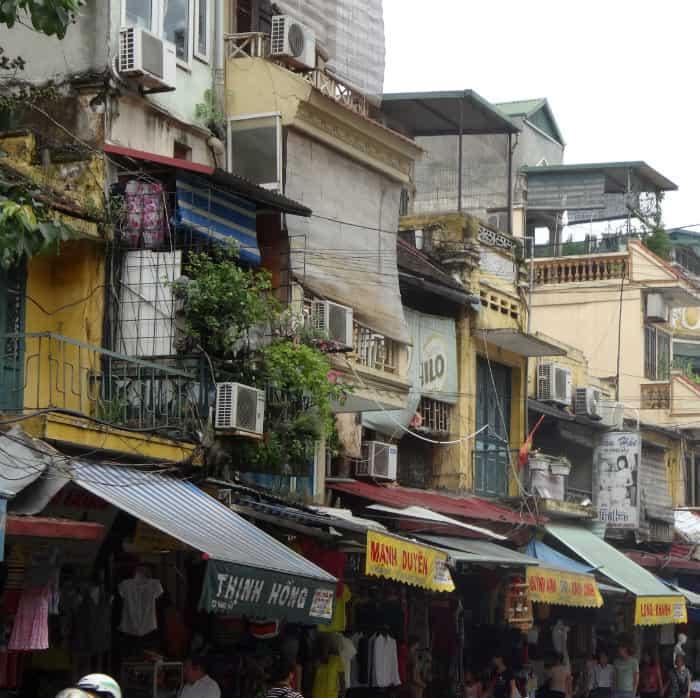 hanoi 39 s tube house proves economic freedom beats