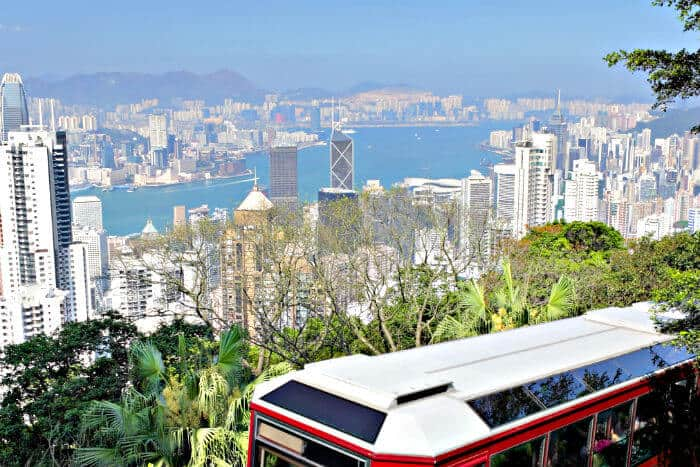 Reasons to use a Hong Kong corporation