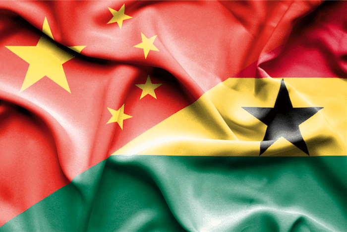 Chinese get Ghana passport for internationalization purposes