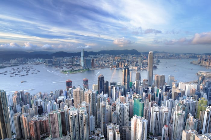 Most livable cities in Southeast Asia Hong Kong