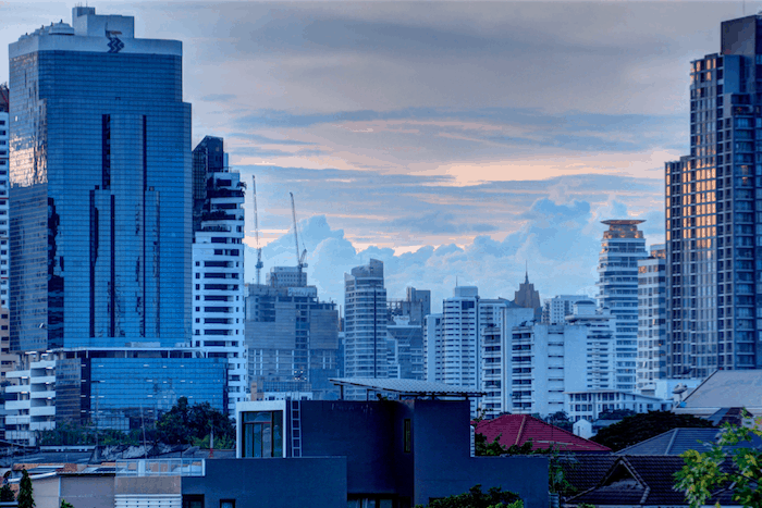 Bangkok, how to starta business in Thailand