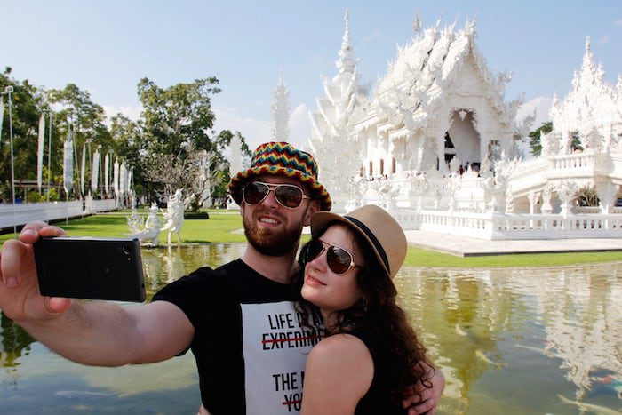 Living in Thailand as an expat