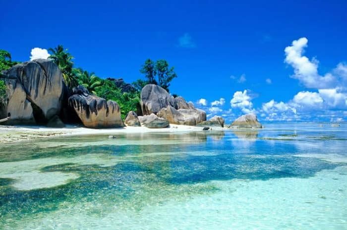 Seychelles as emerging market for offshore banking