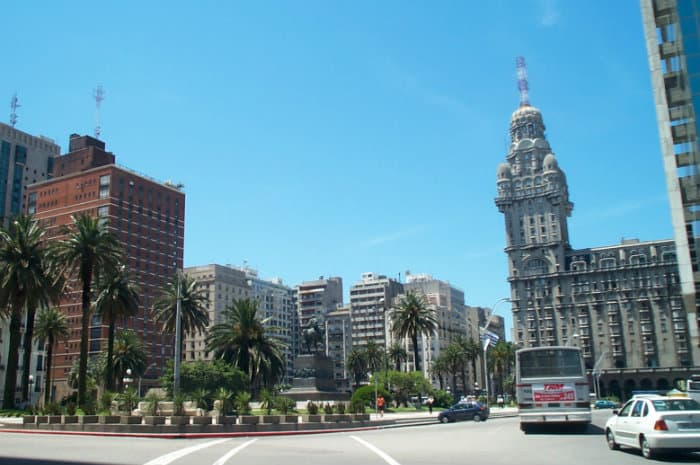 Uruguay as an emerging market for offshore banking