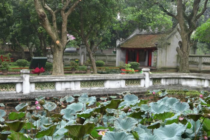 Most livable cities in Southeast Asia Hanoi, Vietnam