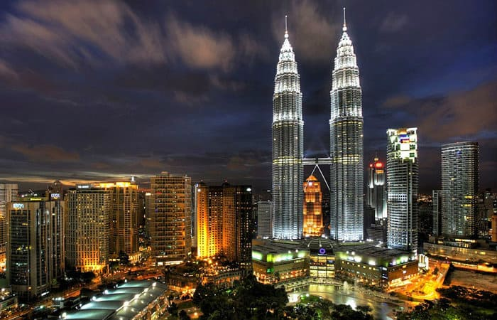 Is Kuala Lumpur, Malaysia one of the most livable cities in Southeast Asia?