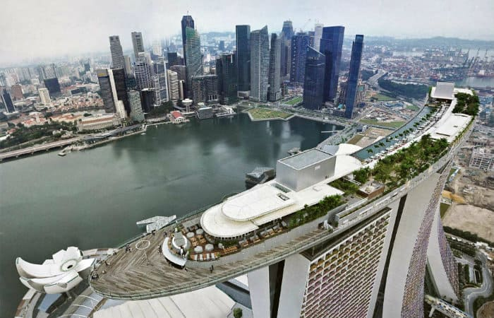 Is Singapore among the most livable cities in Southeast Asia?