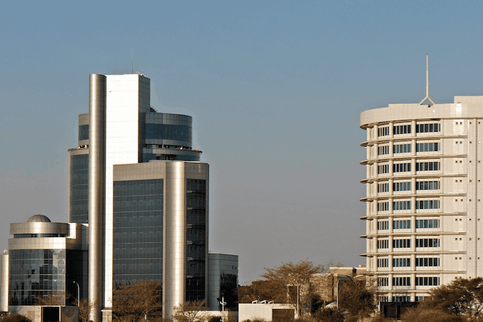 Gaborone, Botswana one of the most livable cites in frontier markets