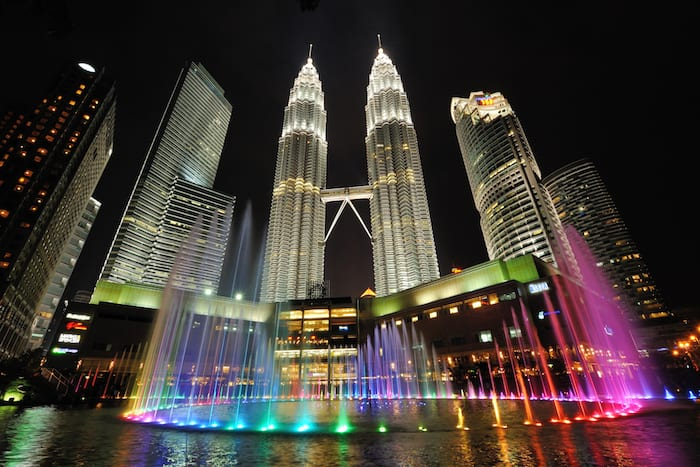 Nomad guide to living in Kuala Lumpur, Malaysia: a hidden gem for the Asia expat