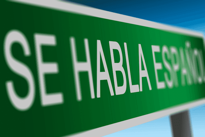 Spanish and best languages for business