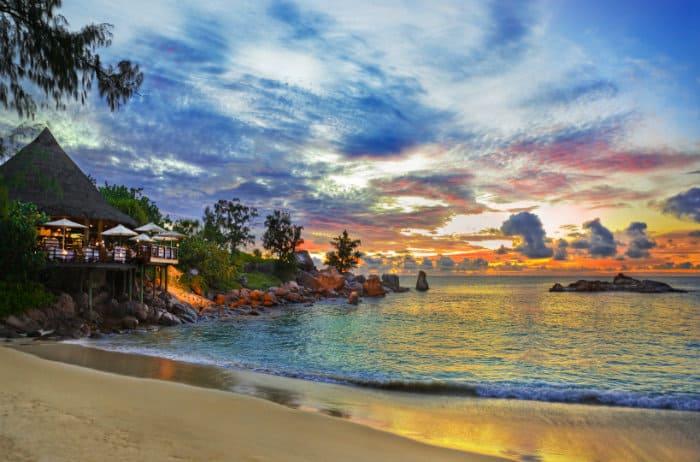 Seychelles bank secrecy