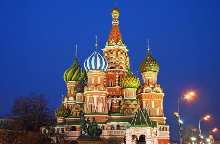 Russian language among the best language to learn in the world