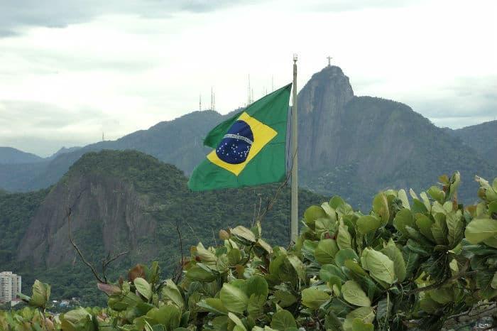 Brazil Big Mac Index