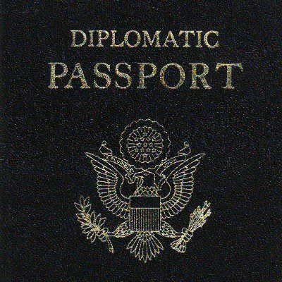 Is a diplomatic second passport a legitimate second citizenship?