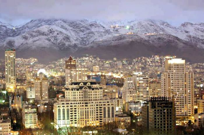 Iran is a highest inflation rate country