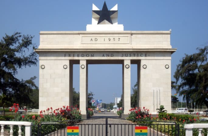 Accra is one of the most livable cities in frontier markets