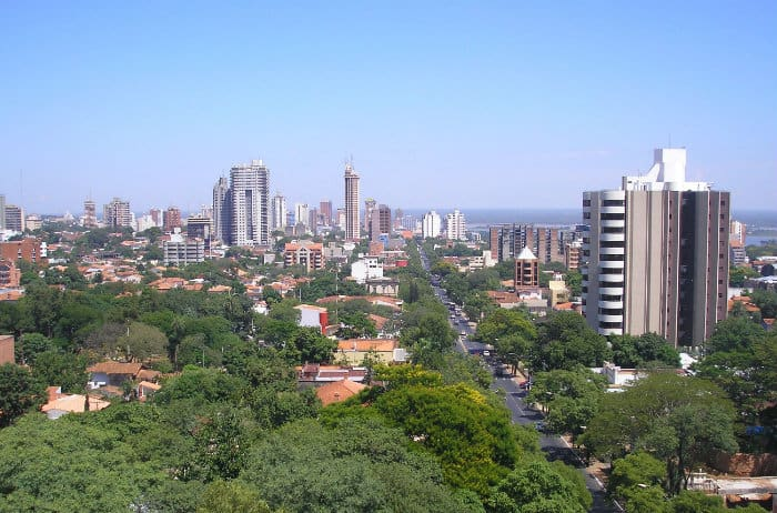 tax-free-countries-paraguay