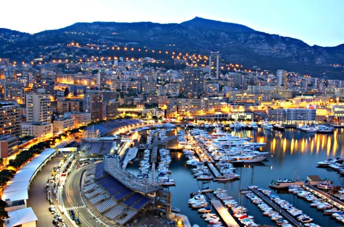 Monaco is a most livable country with no income tax
