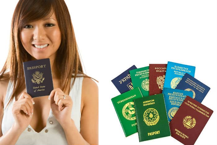 Top 5: World's most valuable passports for visa-free travel