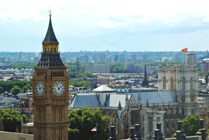 UK most valuable passports