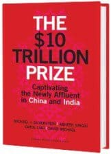 The Ten Trillion Dollar prize: perhaps the best book on international business