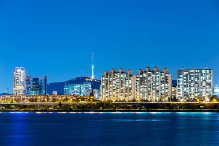 SOUTH KOREA VISA AND RESIDENCY