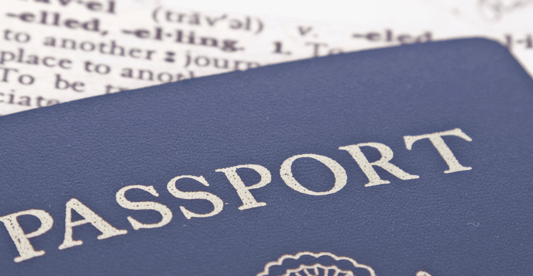 What is the best second passport strategy?