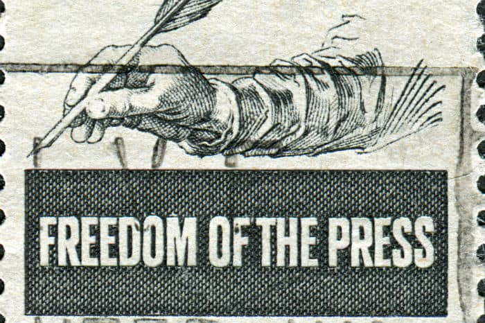 Five countries with more freedom of the press than the USA