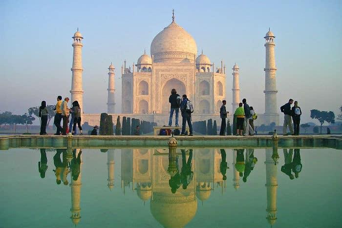India medical tourist