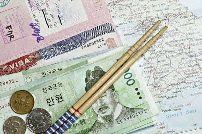 How to get South Korean residency and citizenship