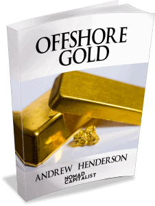 Offshore Gold