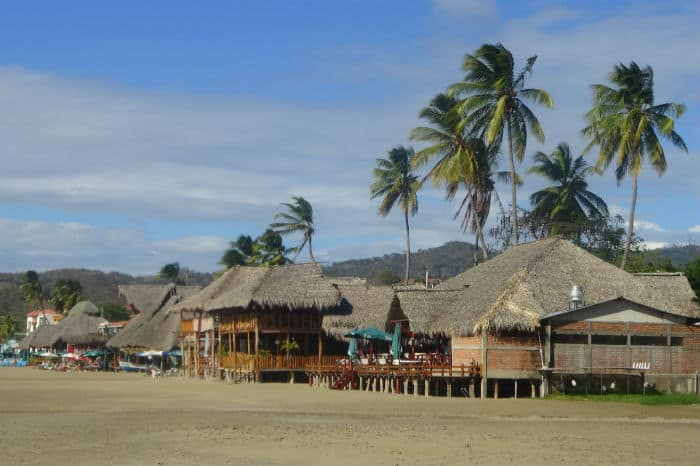 Nicaragua real estate and expat health care