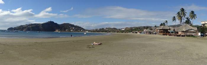 Beach real estate in San Juan del Sur, Nicaragua