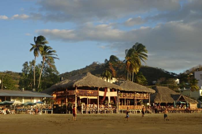 Ocean view real estate in San Juan del Sur, Nicaragua