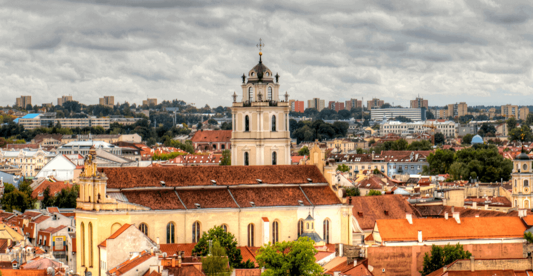 Get second residency in Europe by starting a business in Lithuania