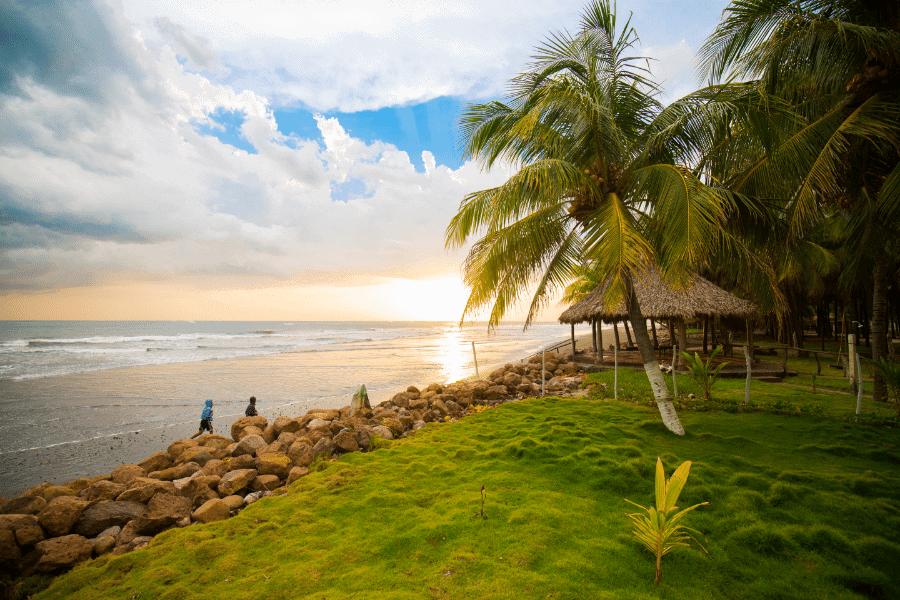 Nicaragua Best Second Residencies