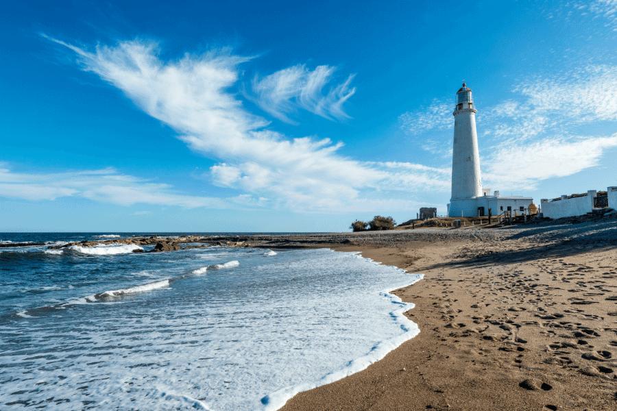 Uruguay Best second residencies of South America