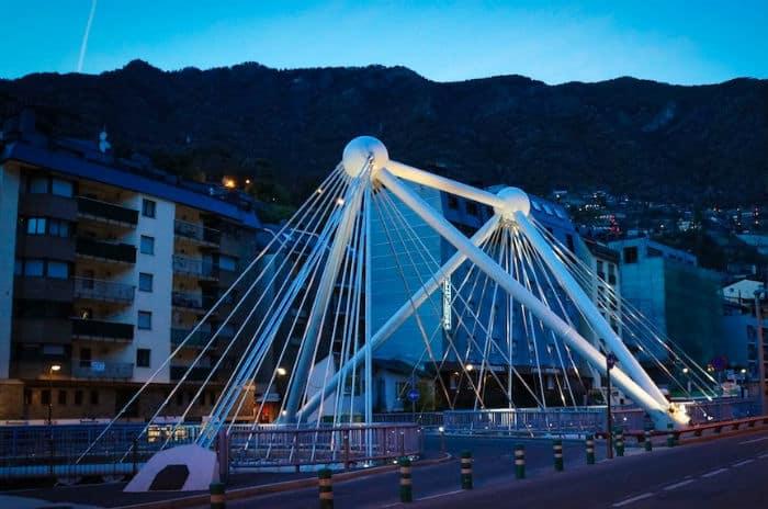 Andorra investor visa program